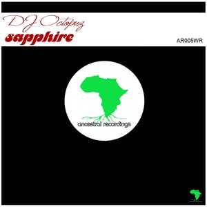 Sapphire (Deeper Chillout Mix)