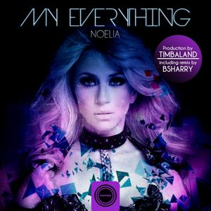 My Everything (Production by Timbaland)