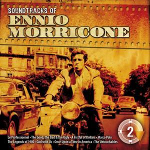 Soundtracks of Ennio Morricone, Vol. 2