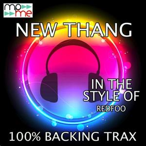 New Thang (Originally Performed by Redfoo) [Karaoke Versions]