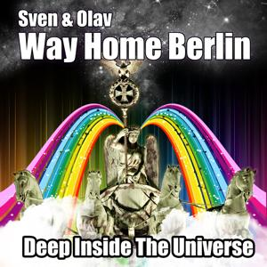 Way Home Berlin [Deep Inside The Universe] (feat. Iguana Glue)