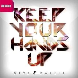 Keep Your Hands Up