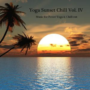 Yoga Sunset Chill (Vol. IV)