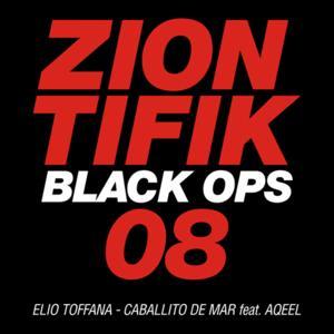 Ziontifik Black Ops 8