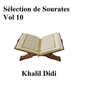 Sélection de sourates, Vol. 10 (Quran)