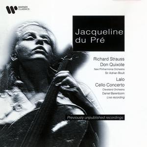 Lalo: Cello Concerto - Strauss: Don Quixote