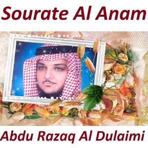 Sourate Al Anam (Quran)