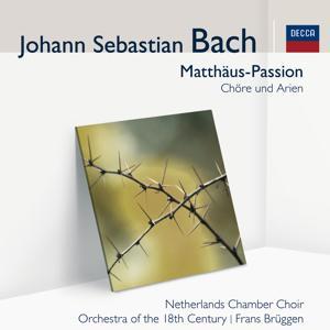 Bach: Matthäus Passion - QS