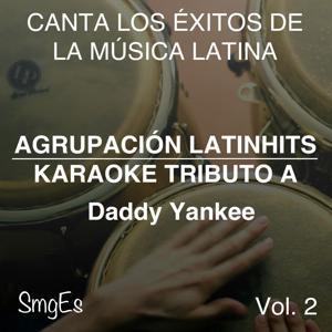 Instrumental Karaoke Series: Daddy Yankee, Vol. 2