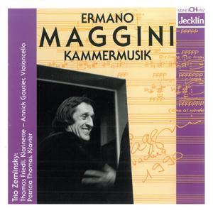 Ermano Maggini: Kammermusik