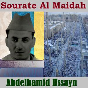 Sourate Al Maidah (Warch)