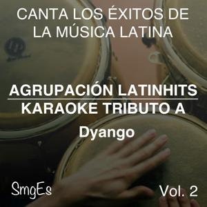 Instrumental Karaoke Series: Dyango, Vol. 2