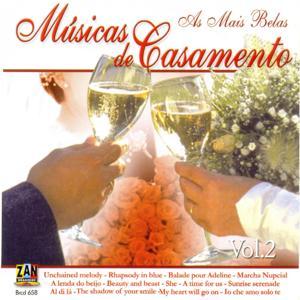 As Mais Belas Músicas de Casamento, Vol. 2