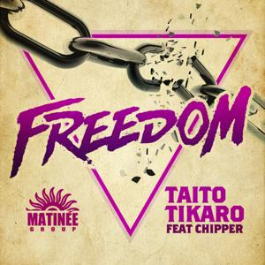 Freedom (feat. Chipper)