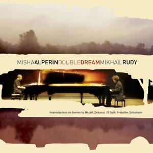 Journey for 2 pianos: Improvisations beyond Jazz