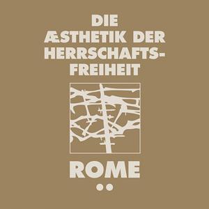 Die Aesthetik der Herrschaftsfreiheit - Band 2 (Aufruhr or a Cross of Fire)
