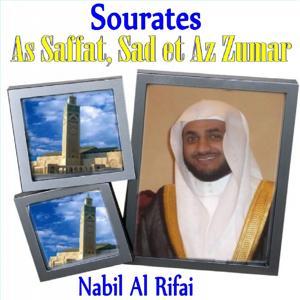 Sourates As Saffat, Sad Et Az Zumar (Quran)