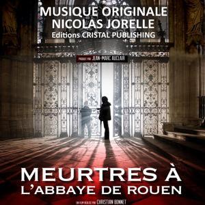 Meurtres à l'abbaye de Rouen (Bande originale du film de Christian Bonnet)