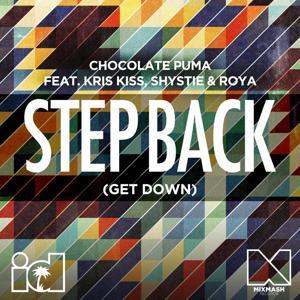 Step Back (Get Down)