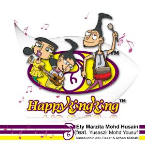 Happy Ring Ring (feat. Yusaszli Mohd Yousuf, Sallehuddin Abu Bakar & Azhari Misbah)