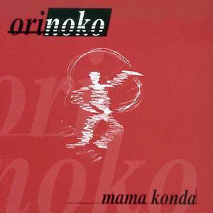 Mama Konda