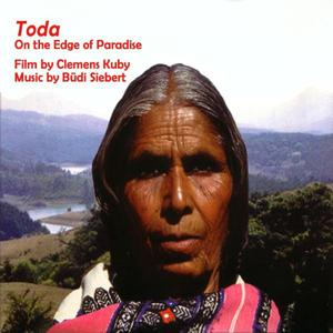 Toda - On the Edge of Paradise