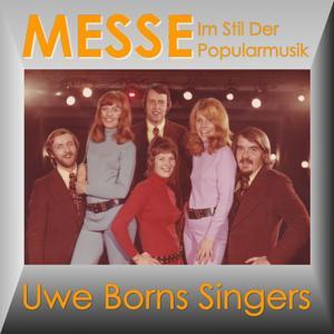 Messe Im Stil Der Popularmusik
