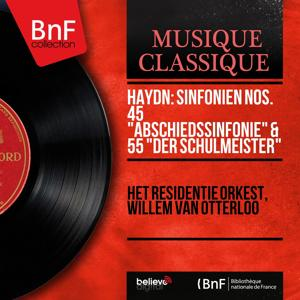 Haydn: Sinfonien Nos. 45