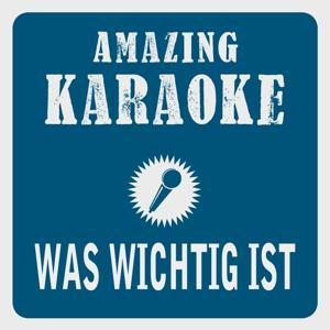 Was wichtig ist (Karaoke Version) (Originally Performed By Udo Jürgens)