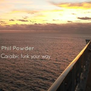 Ambient Music: Caraibic Funk Your Way