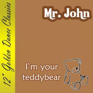 I'm Your Teddybear