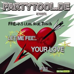 Let Me Feel Your Love, Style: Techno / Dance / Jump