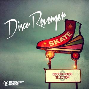 Disco Revengers, Vol. 8 - Discoid House Selection