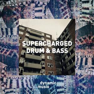 Supercharged Drum & Bass