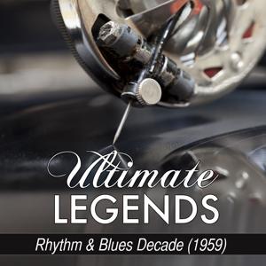 Rhythm & Blues Decade (1959)