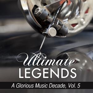 A Glorious Music Decade, Vol. 5