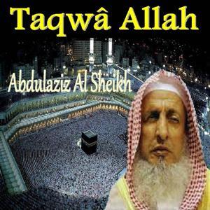 Taqwâ Allah (Quran)