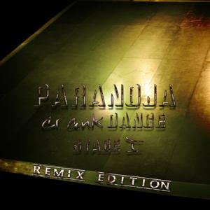 Paranoja Crank Dance Remix Edition