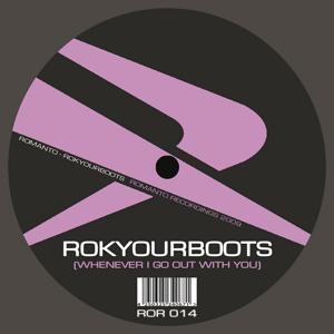 Rokyourboots