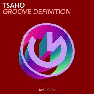 Groove Definition