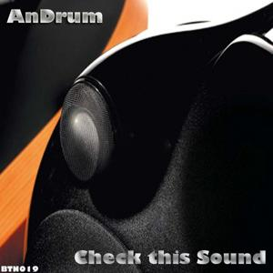 Check This Sound