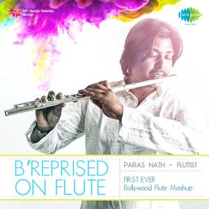 B' Reprised on Flute