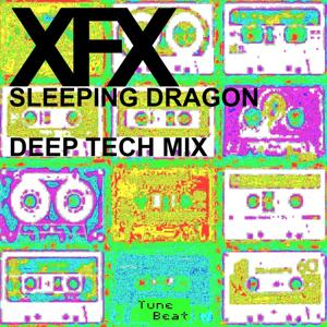 Sleeping Dragon (Deep Tech House Mix comp)