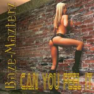 Can You Feel It (Hardtechno / Hardstyle)