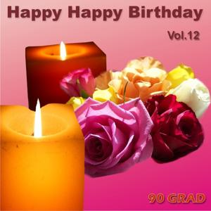Happy Happy Birthday Vol.12
