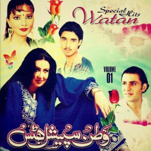 Watan Special Hits, Vol. 1