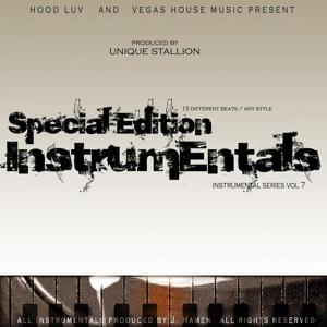 Special Edition Instrumentals