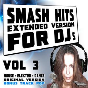 Smash Hits, Vol. 3 (Extended Version For DJs)