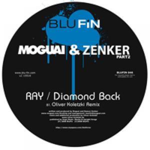 Ray/Diamond Back