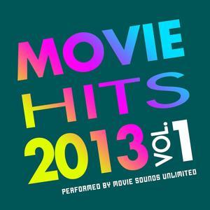 Movie Hits 2013, Vol. 1